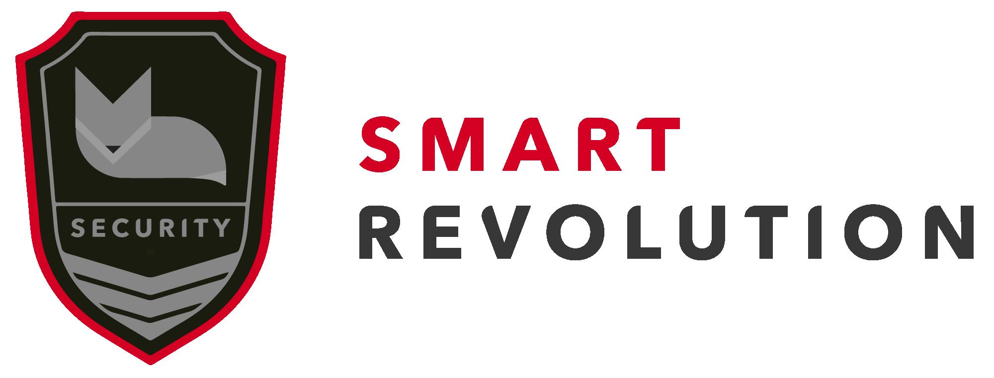 Logo Smart Revolution Security smarev